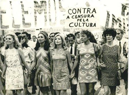 Ditadura Censura
