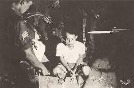 Shuarto torturas
