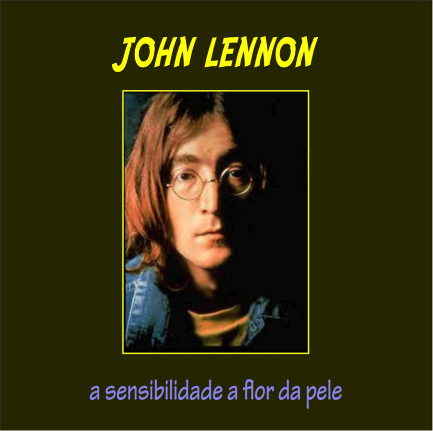 John Lennon Untitled