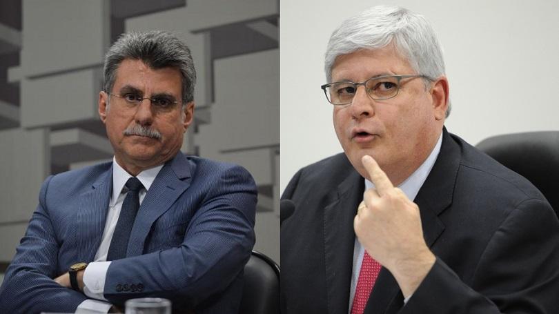 Jucá & Janot